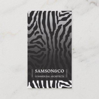 business card :: epic 18p