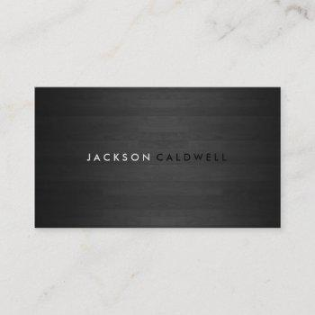 business card | floored duo |bl