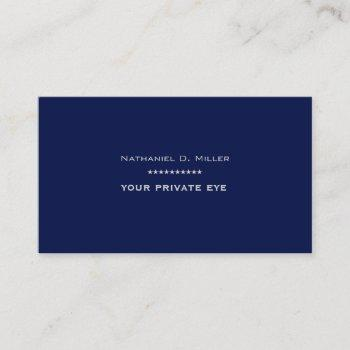 customize this monogram/diy background color business card