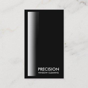 gc precision black card