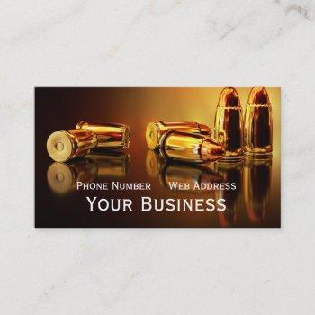 golden cartidges business card