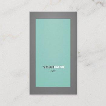 groupon cool business card