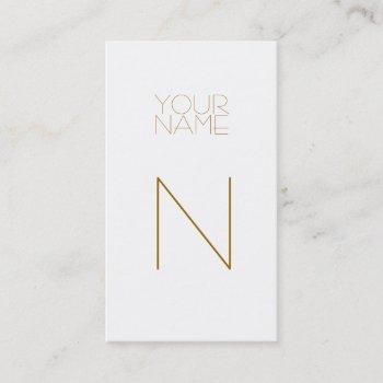 groupon fashion business card