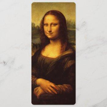 leonardo da vinci mona lisa fine art painting