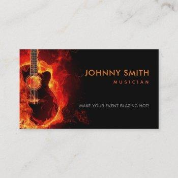 musician slogans business cards
