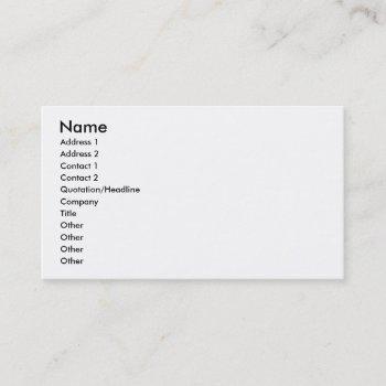 peace love drywall business card