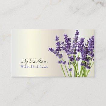 pixdezines maui lavender business card