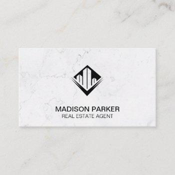realtor | commercial private properties | classic business card