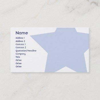 republican - business business card