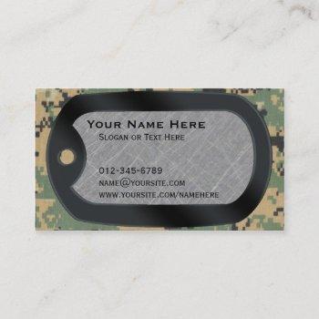ryan business card